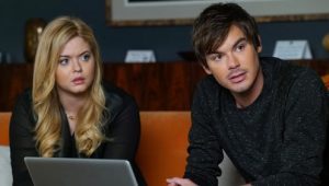 Pretty Little Liars: S07E18