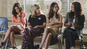 Pretty Little Liars: S05E20