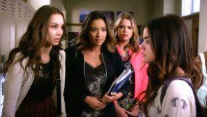 Pretty Little Liars: S04E21