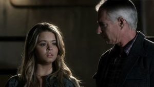 Pretty Little Liars: S05E10