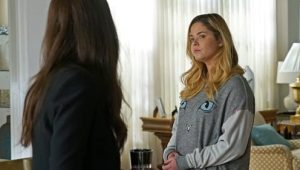 Pretty Little Liars: S07E05
