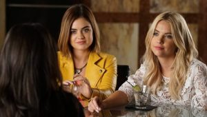 Pretty Little Liars: S06E16