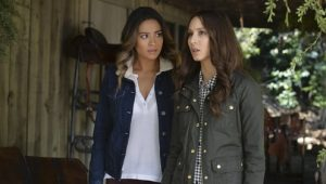 Pretty Little Liars: S05E08