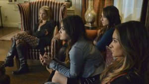 Pretty Little Liars: S05E12