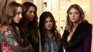 Pretty Little Liars: S04E14