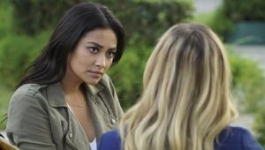 Pretty Little Liars: S07E08