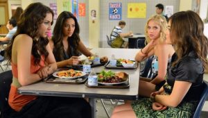 Pretty Little Liars: S03E03