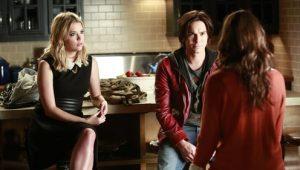 Pretty Little Liars: S04E10