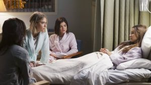 Pretty Little Liars: S06E02