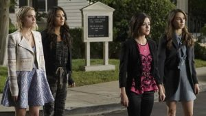 Pretty Little Liars: S06E03