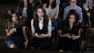 Pretty Little Liars: S05E25