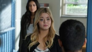 Pretty Little Liars: S07E14