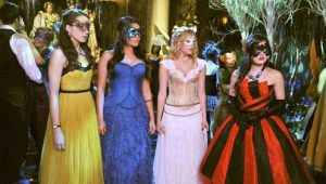 Pretty Little Liars: S02E25