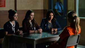 Pretty Little Liars: S05E22