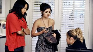 Pretty Little Liars: S02E16