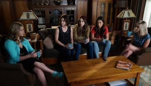 Pretty Little Liars: S06E08