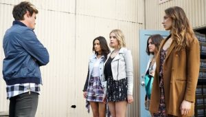 Pretty Little Liars: S06E04