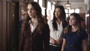 Pretty Little Liars: S05E24