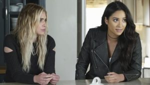 Pretty Little Liars: S07E10