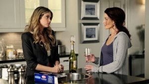 Pretty Little Liars: S01E13
