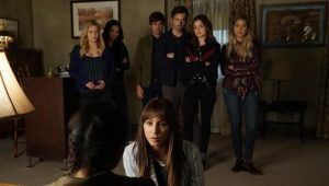 Pretty Little Liars: S07E19