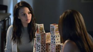 Pretty Little Liars: S03E07