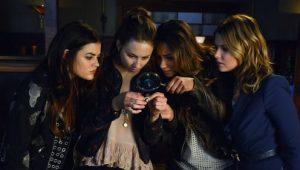 Pretty Little Liars: S04E17