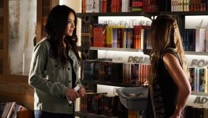 Pretty Little Liars: S07E03