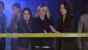 Pretty Little Liars: S03E12