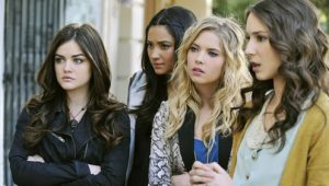 Pretty Little Liars: S02E24