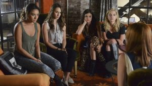 Pretty Little Liars: S05E19