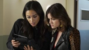 Pretty Little Liars: S07E13