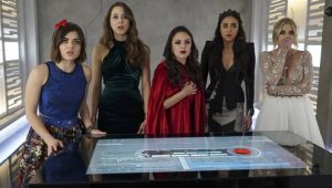 Pretty Little Liars: S06E10
