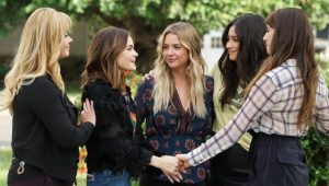 Pretty Little Liars: S07E20