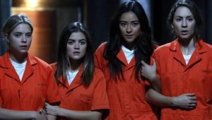 Pretty Little Liars: S05E26